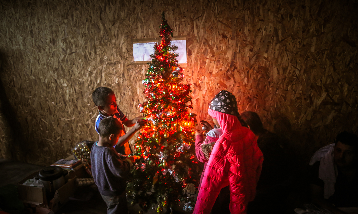 Hayes on Local Farms