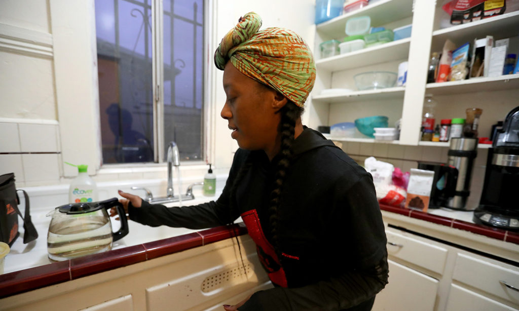 When Cops Evicted These Moms, the Housing Conversation Changed