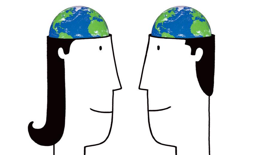 We've Got a Better World in Mind