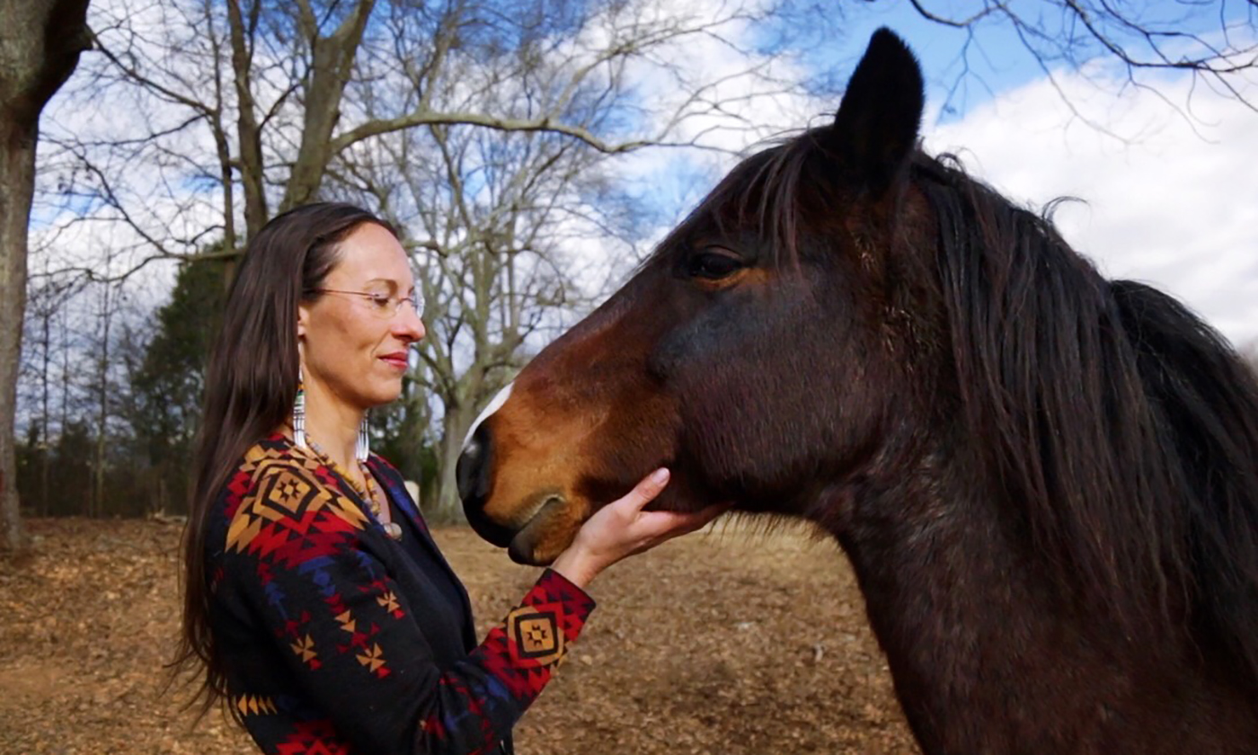 The Shared History Of Wild Horses And Indigenous People Yes Magazine