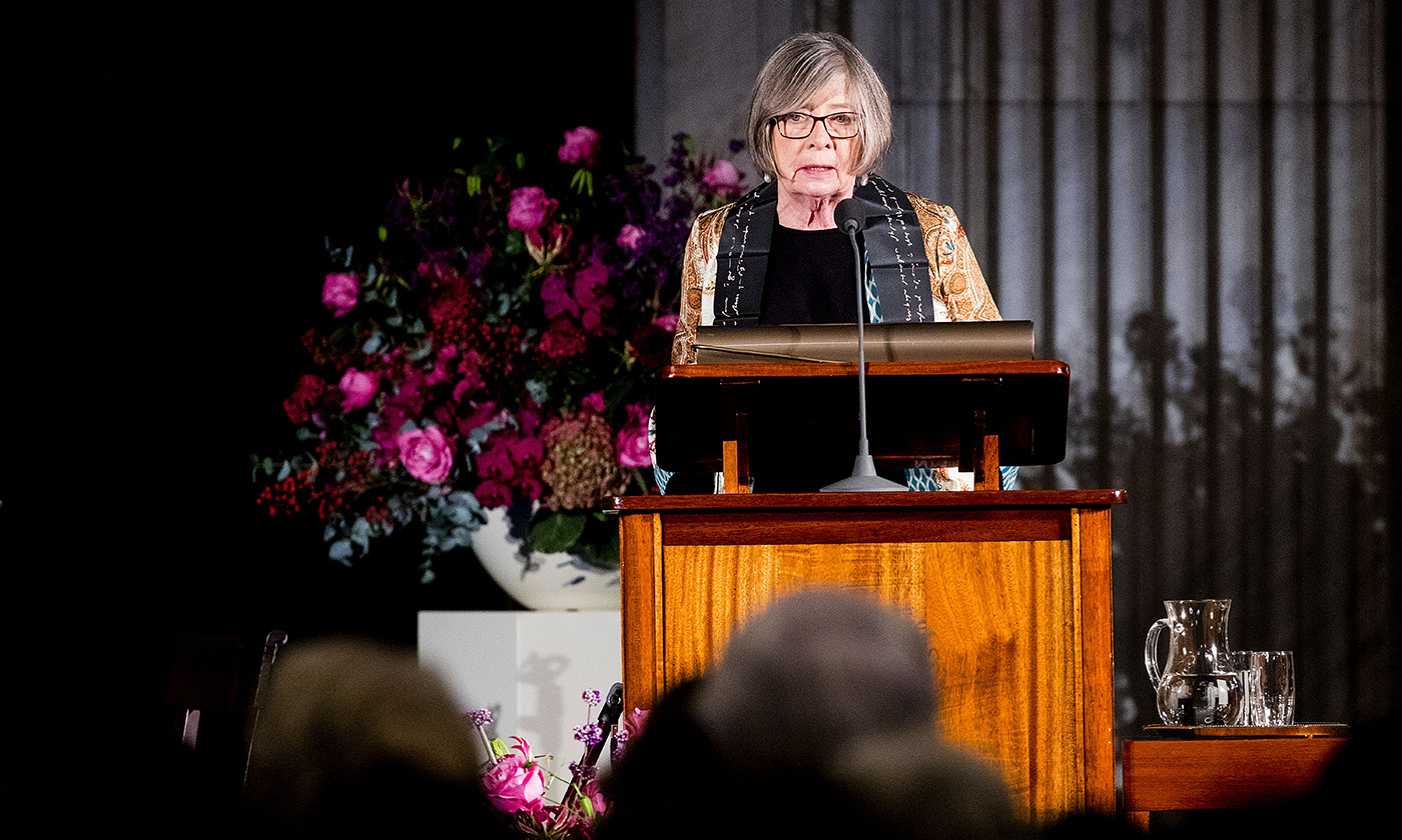 Barbara Ehrenreich's Powerful Lessons for a Stronger Post-Coronavirus America