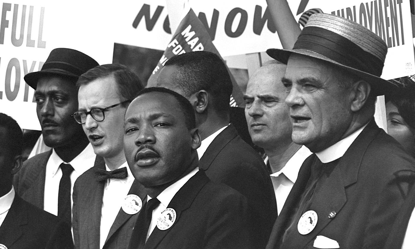 Lessons From MLK for a Better Post-Coronavirus Economy
