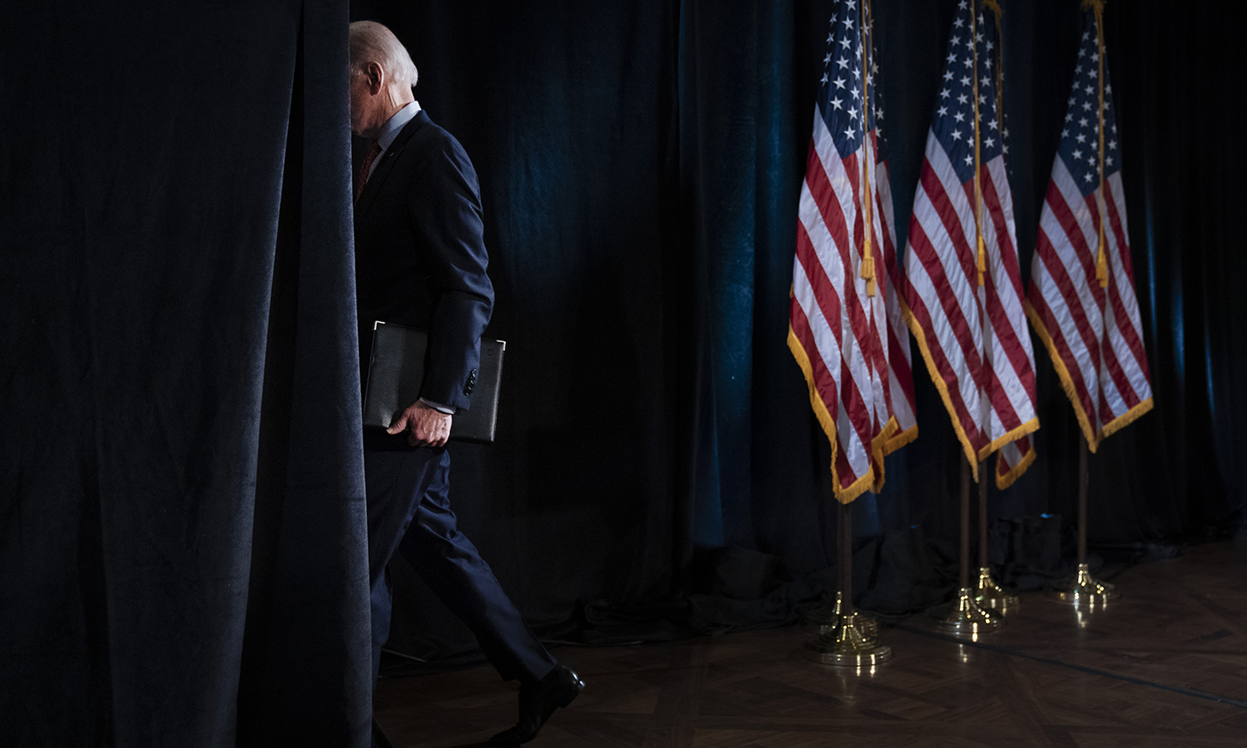 Can Biden Bridge the Democratic Age Gap?