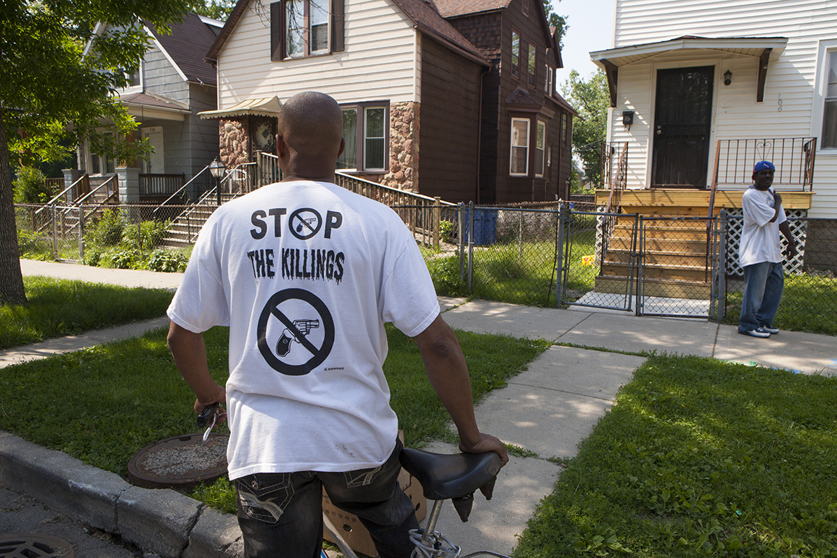 As Chicago Reopens, We Can't Forget Our Black Youth