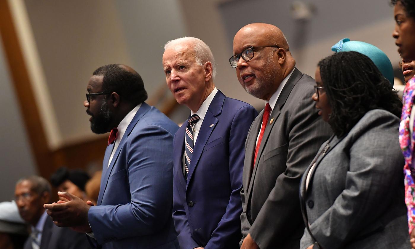Biden Still Needs to Earn Our Vote