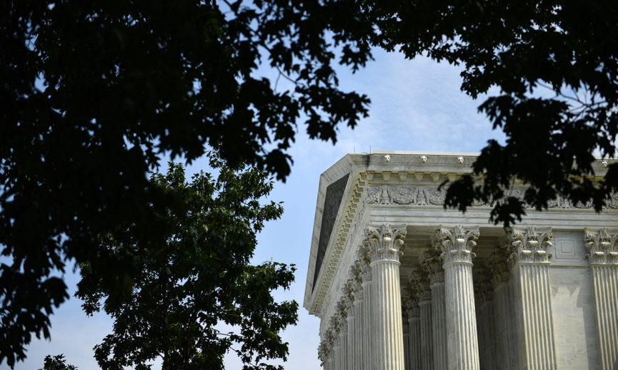 The SCOTUS Electoral College Decision Is a Vote for the Status Quo