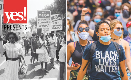 This Uprising: How to Make Black Lives Really Matter