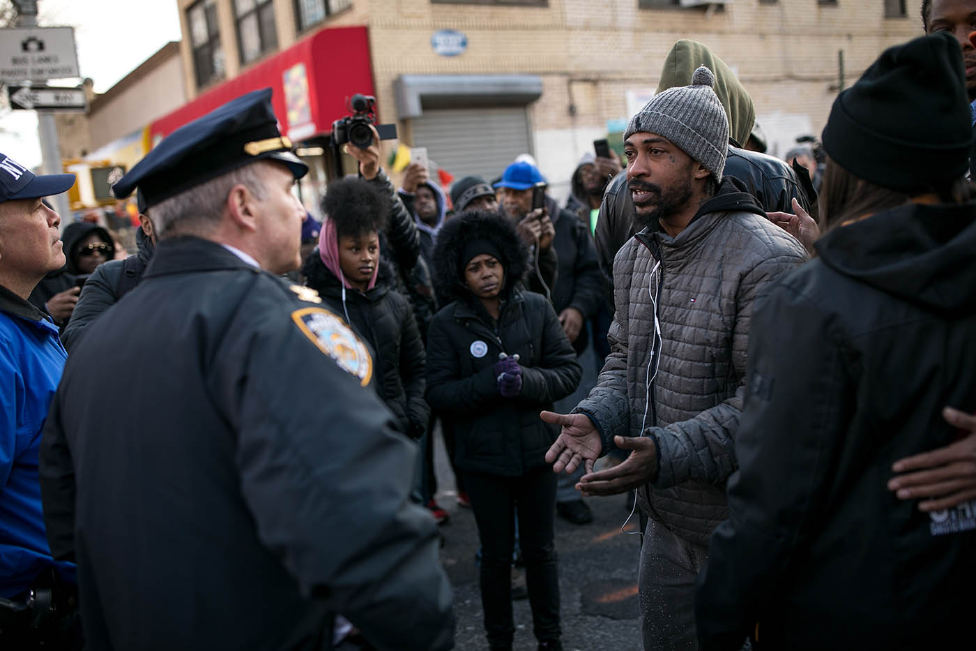 Police Encounters During Mental Health Crises Don't Have to Be Violent