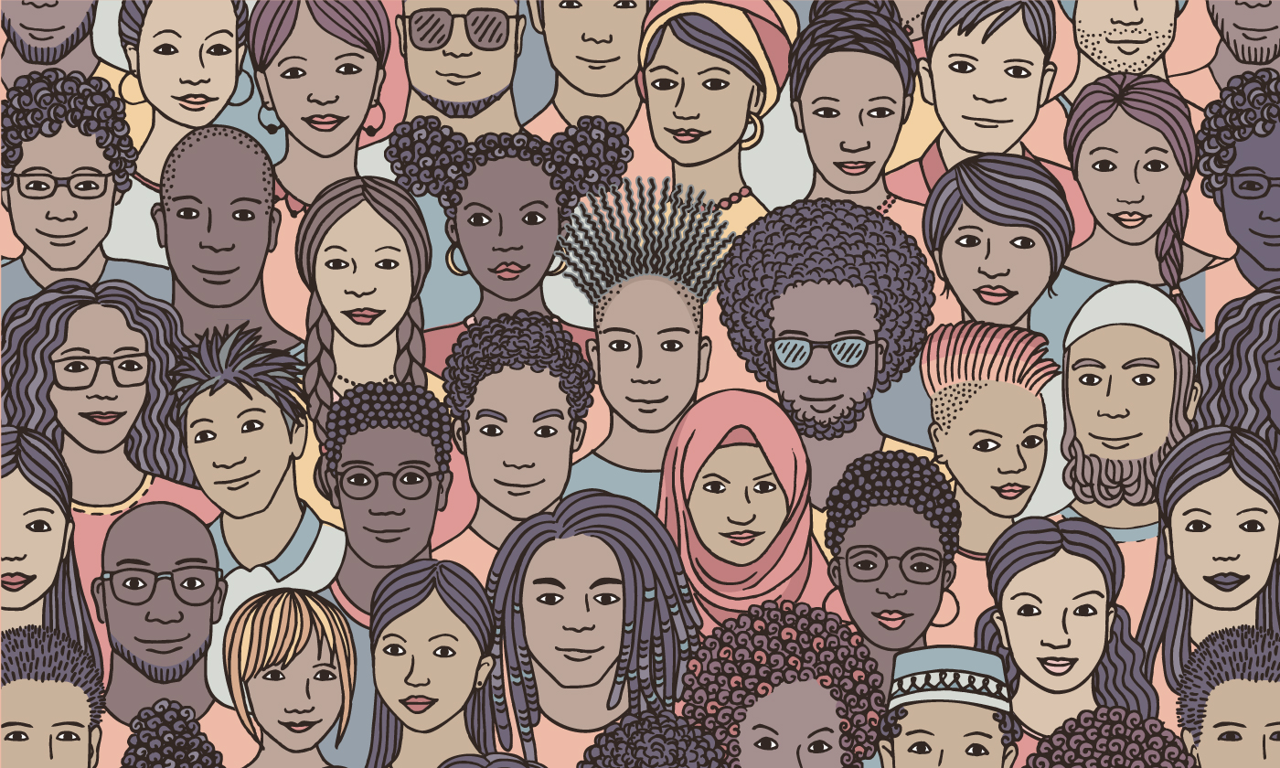 What's the Right Term: POC, BIPOC, or Neither? - YES! Magazine