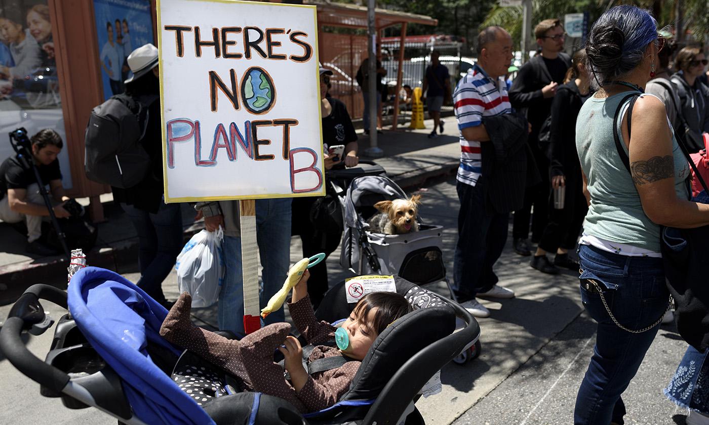 Should You Have Kids Despite Climate Change?
