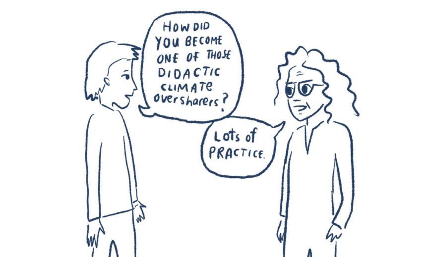 5 Ways to Push the Climate Conversation on Social Media