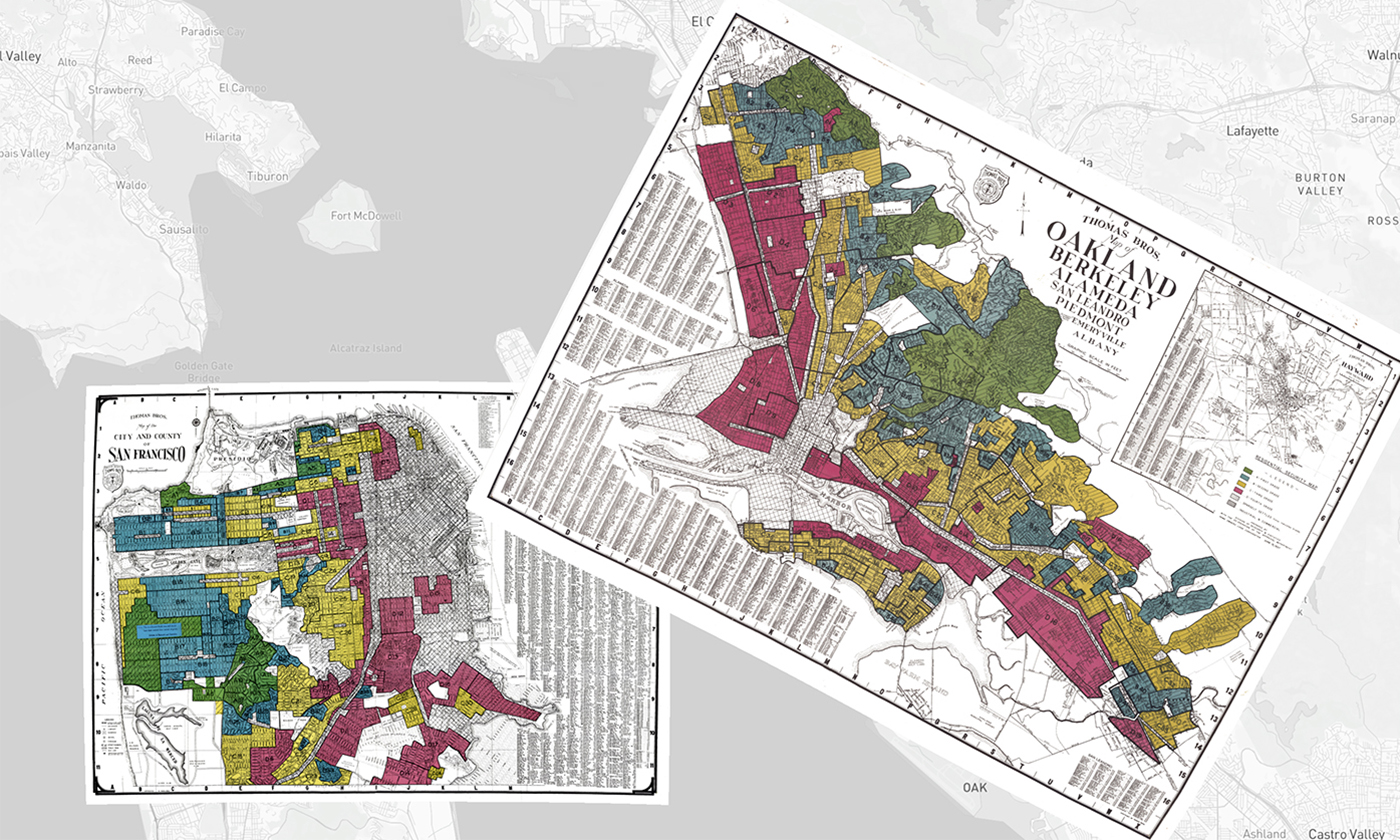 My Grandparents' Redlining Story Shows Why We Must Do Better