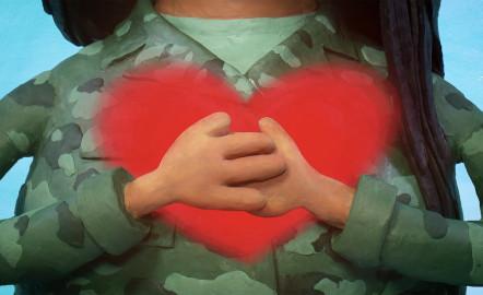 5 Steps Toward Self Compassion