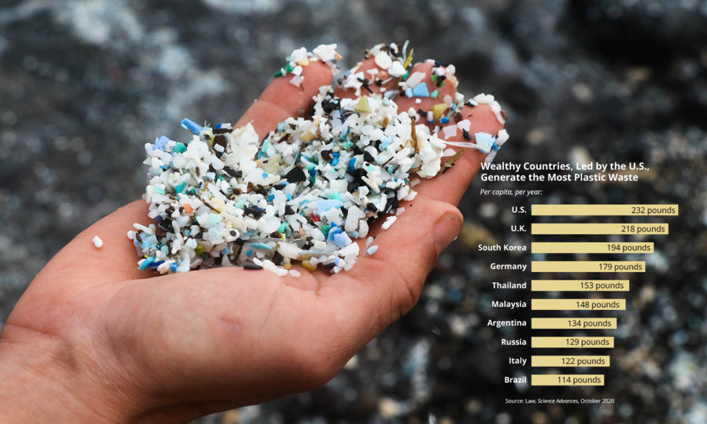 98 Cirino microplastic In: Plastic World orPlastic-FreeWorld?   Our Santa Fe River, Inc. (OSFR)   Protecting the Santa Fe River in North Florida