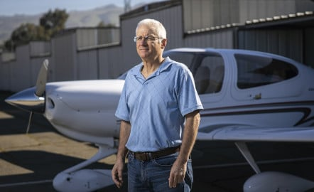 Making Health Care Accessible—By Air
