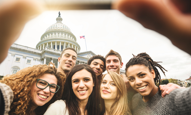 "Who's Lobbying for Millennial Interests? Meet the ""AARP for Young People"""