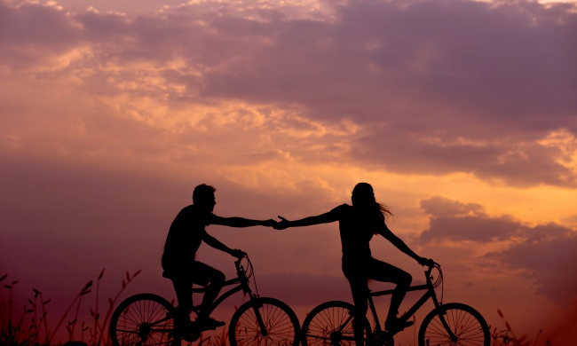 Happy Couples Focus on Each Other's Strengths