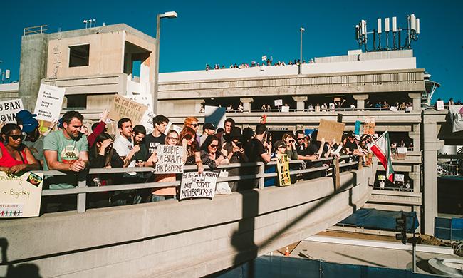 Sanctuary-Protest-Immigration-LAX-No ban no wal-650l.jpg