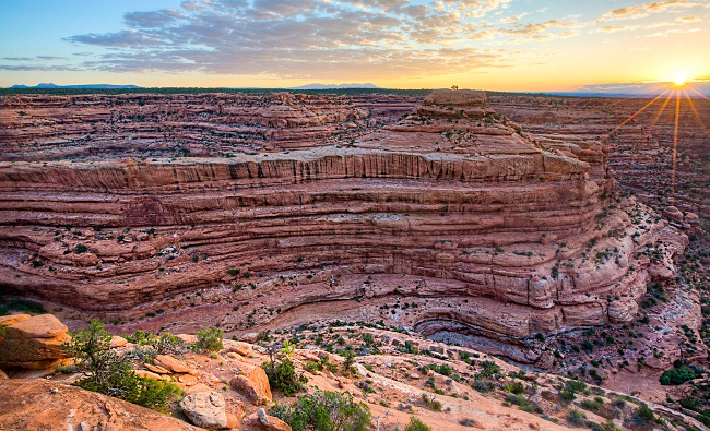 Utah's New National Monument Marks Big Win for the Protection of Indigenous Cultural Sites