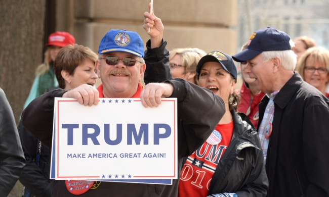 Please Stop Thinking You're Better Than Trump Supporters