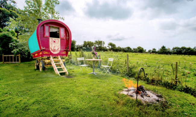 Tiny Houses in Paradise! 20 Incredible Vacation Rentals on Airbnb