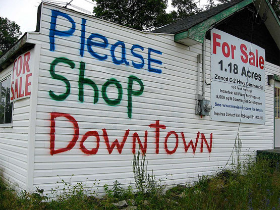 Welcome to Commonomics: How to Build Local Economies Strong Enough for Everyone