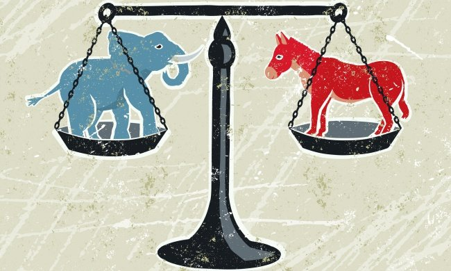 The Myth of Bipartisanship—It's Time to Get Tough With the Right - Yes!  Magazine