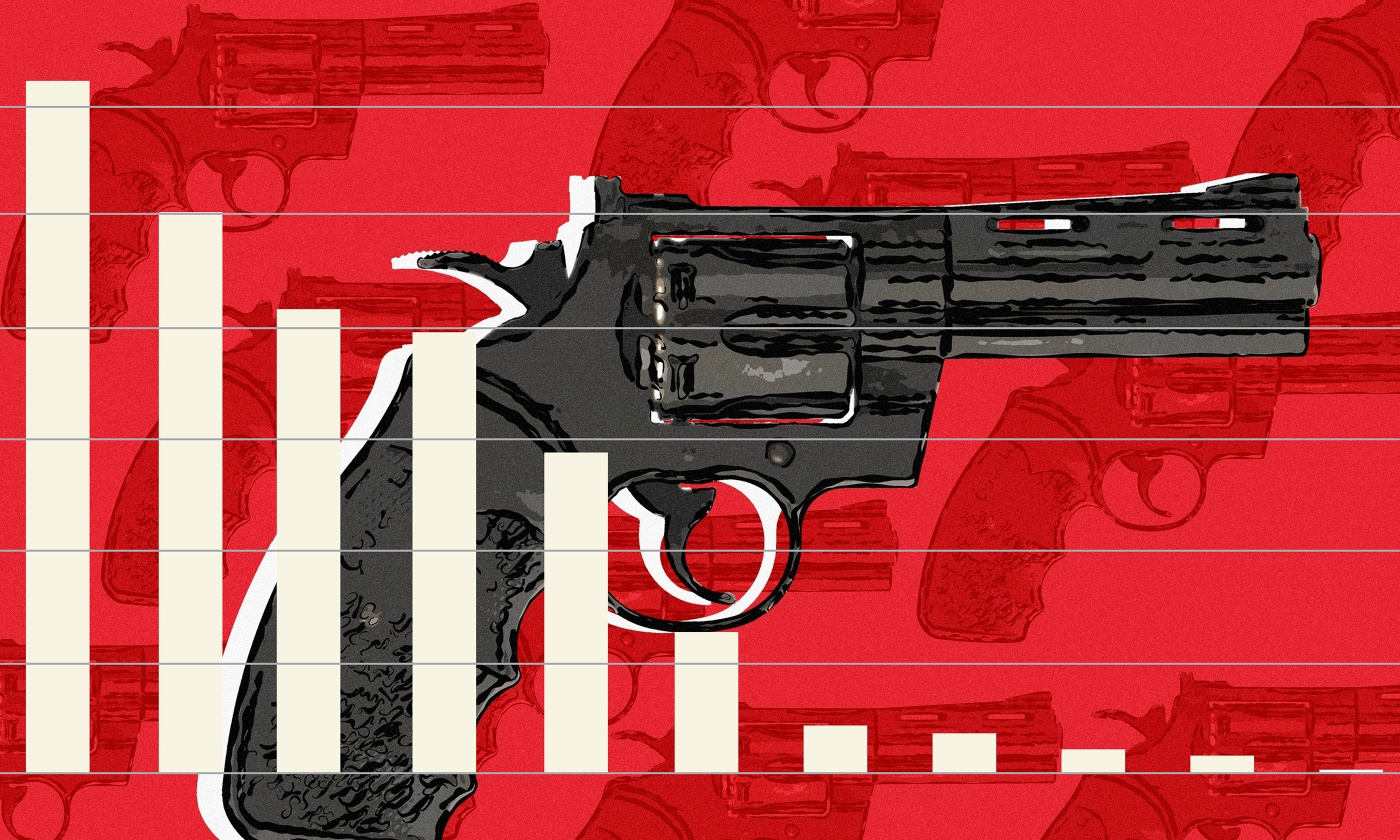 Gun Violence Research Matters. Here's Why - Yes! Magazine