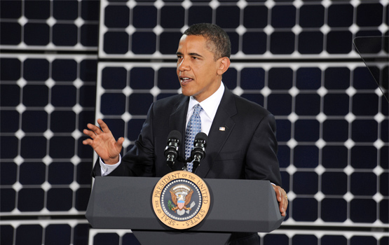 Keystone XL Decision: Obama's Last Chance to Fulfill Climate Promises?