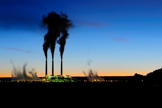 Game Changer: EPA to Regulate Carbon Emissions from Power Plants