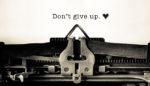Don't Lose Hope