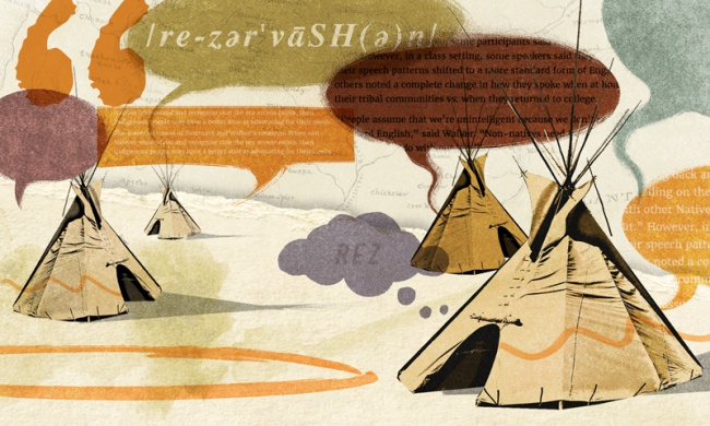 "How ""Rez Accents"" Strengthen Native Identity"