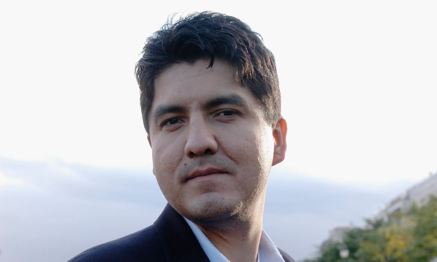 Why Reading Sherman Alexie Was Never Enough