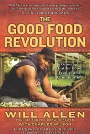 The Good Food Revolution Book Cover