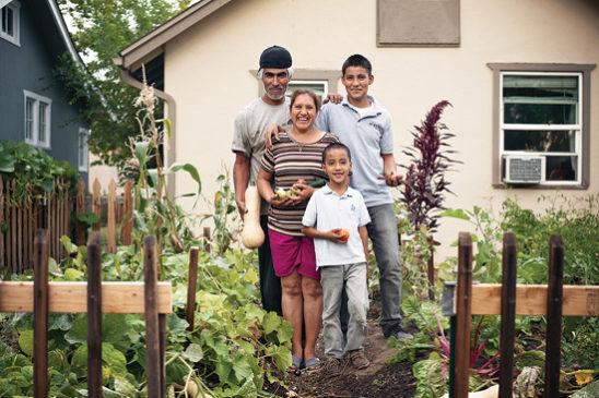 Refarm family