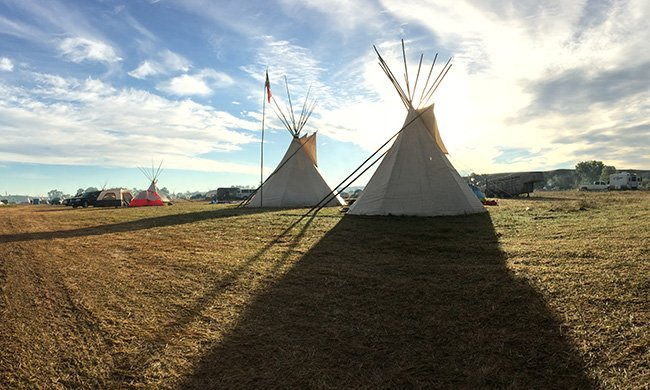 Feds Step In, and the Big Win May Be for All Tribes Facing Pipelines