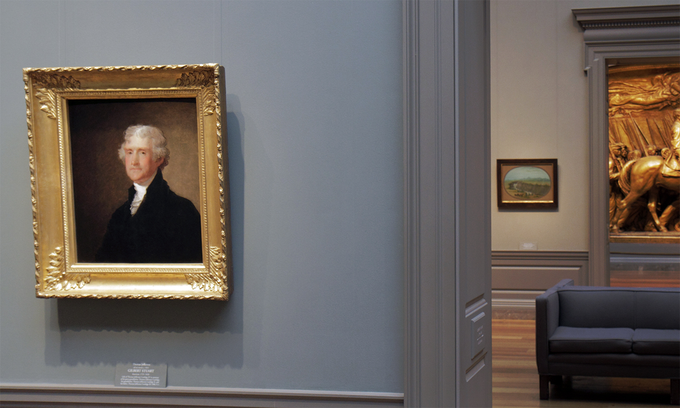 Why Jefferson's Vision of Islam in America Matters Today
