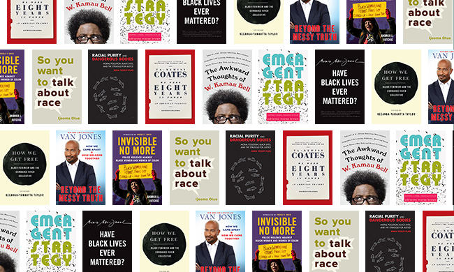 9 Essential Reads For Your Racial Justice Conversations