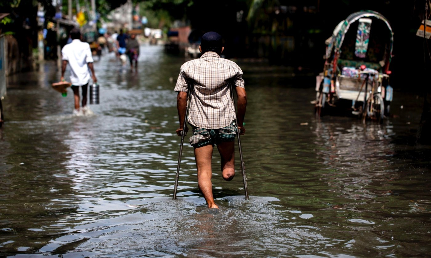 5 Ways to Protect the Planet Without Disenfranchising People With Disabilities