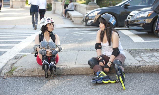 "Why ""Broad City"" Is the Perfect Comedy for the Student Debt Generation"