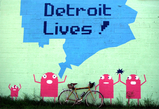 Detroit Bankrupt? Six Ways the Motor City Is Thriving