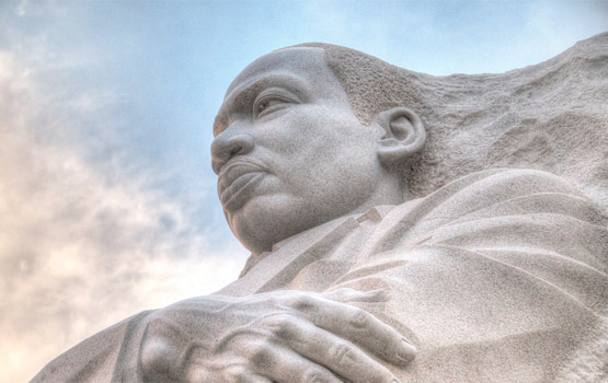 To Follow in MLK's Footsteps, Join the Fight against Foreclosure