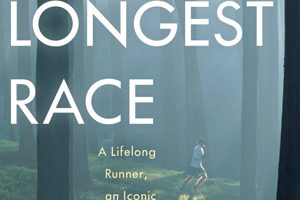 The Longest Race book cover