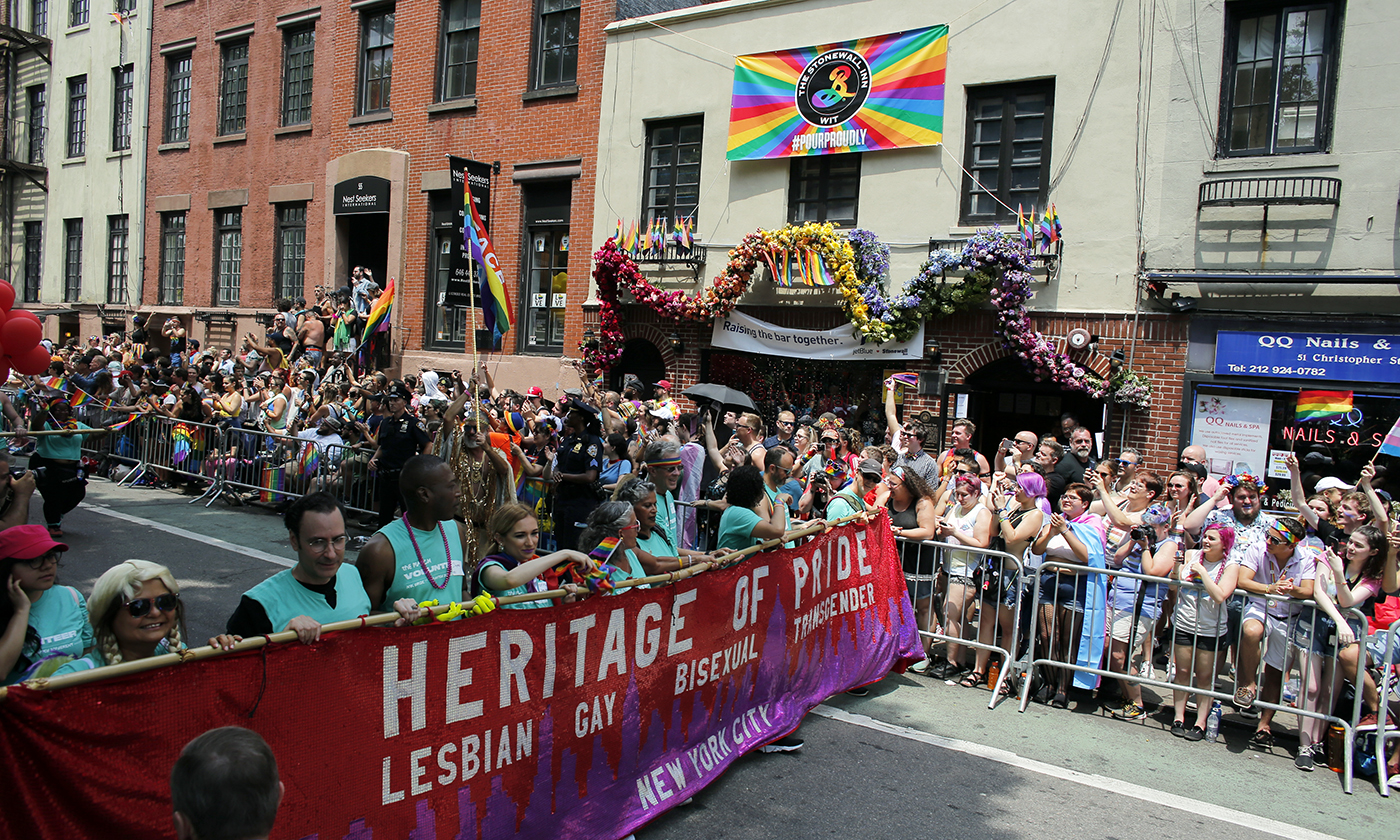 Fifty Years After Stonewall, the Real Fight for LBGTQ Rights Is Local