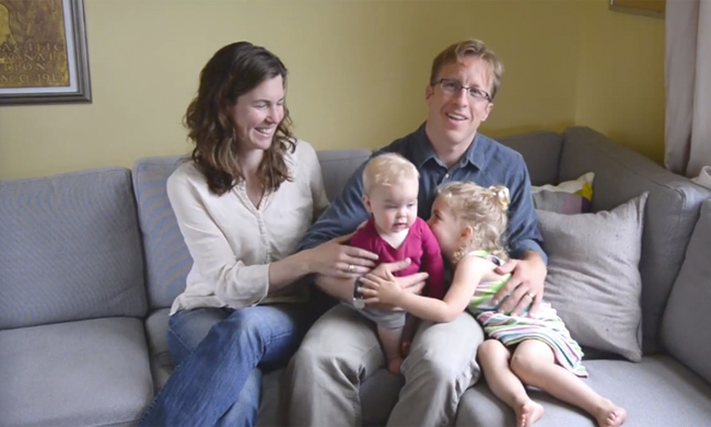 Climate Scientists Are for Real—Video Project Shows They're Parents, Neighbors, Just Like You