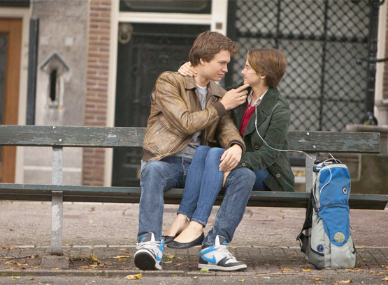 "How the Real Teens Behind ""The Fault in Our Stars"" Are Bringing Empathy to the Internet"