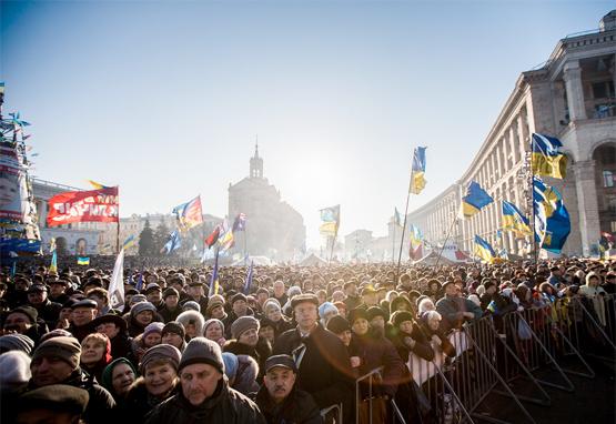 Photo by Sasha Maksymenko.
