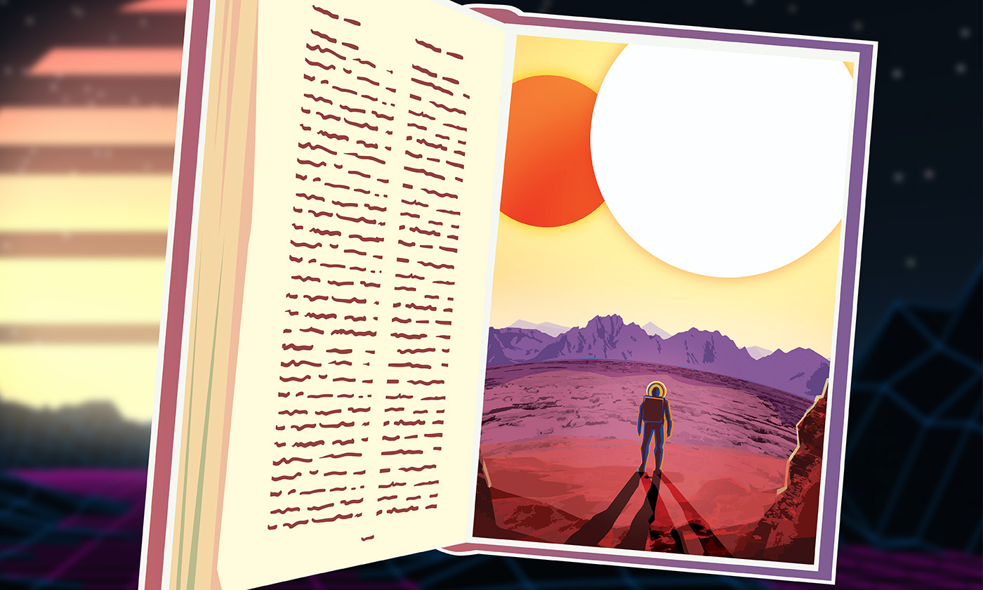 Inside Science Fiction's Compassionate Revolution
