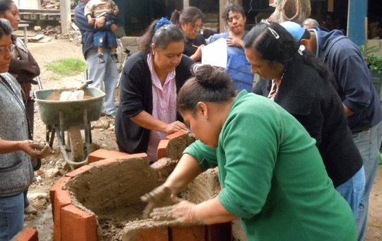 In Rural Mexico, Student-Led Education Heals Old Wounds