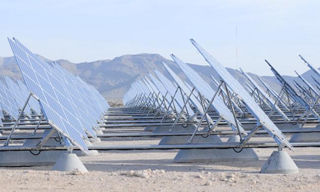 Solar Panels photo by Scott*